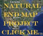 Natural End Network map link
