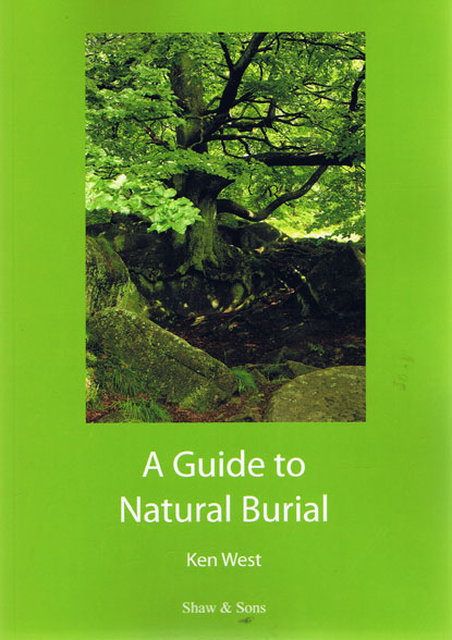 Consulting The Natural Burial Company USA - Conservation cemetery map us