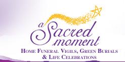 A_sacred_moment_logo