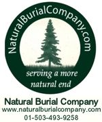 Natural Burial Company logo
