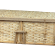 Bamboo Coffin Kit