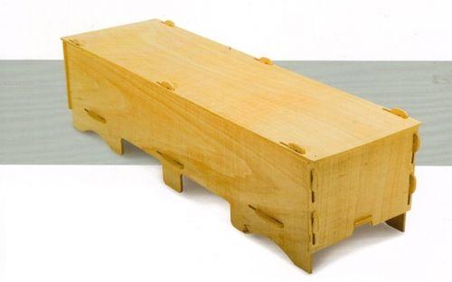 9.1 Everybody Coffin (tm)