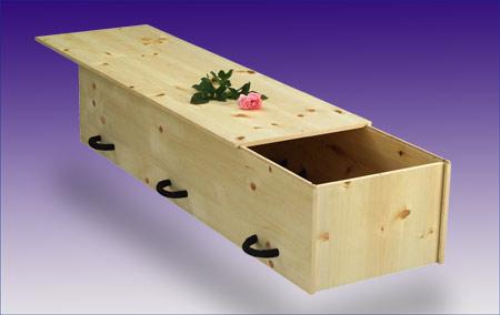 5.1 The Carpenter - a Caskit(TM) kit