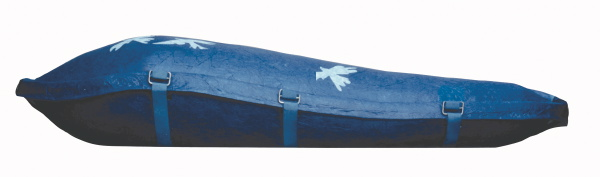 Blue Ecopod